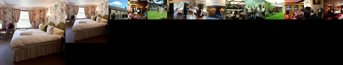 Bridge House Hotel Beaminster