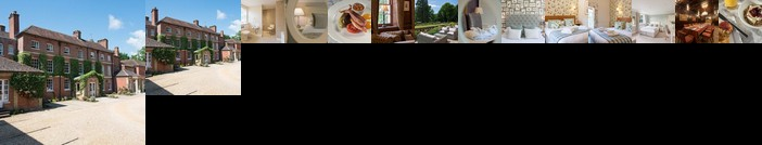 The Bartley Lodge Hotel Cadnam