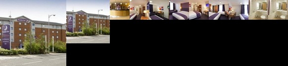 Premier Inn M62 Jct32 Castleford