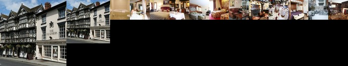 The Feathers Hotel Ludlow (England)
