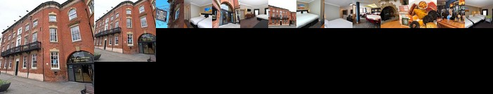 Wynnstay Arms Hotel Wrexham
