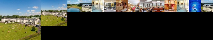 Bloomfield House Hotel Mullingar