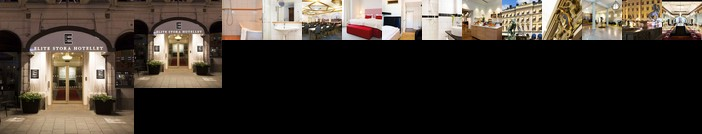 Elite Stora Hotellet Linkoping
