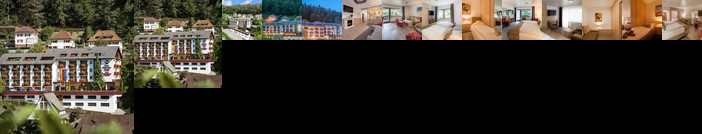 BEST WESTERN Hotel Schwarzwald Residenz