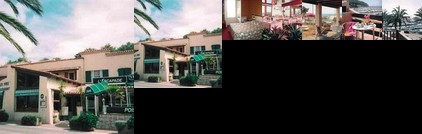Hotel Villa Les Pins Saint-Cyr-sur-Mer