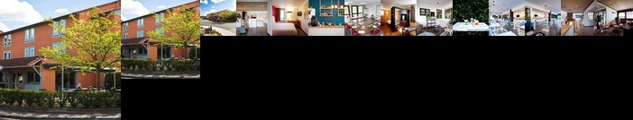 Hotel Kyriad Lyon Sud Saint-Genis-Laval