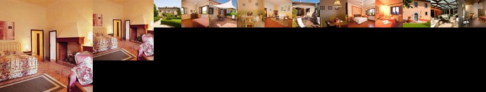 La Canonica Di Cortine Bed & Breakfast Barberino Val d'Elsa