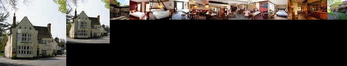 Woolpack Hotel Beckington