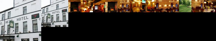 Boars Head Hotel Carmarthen