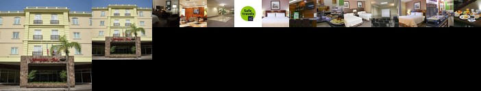 Holiday Inn Express Tampico