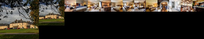 BEST WESTERN Hardwick Hall Hotel
