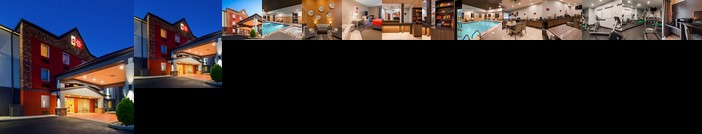 Best Western Plus New Cumberland Inn & Suites