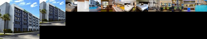 Holiday Inn Express Miami-Hialeah Miami Lakes