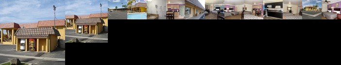 Americas Best Value Inn & Suites-Clovis Fresno