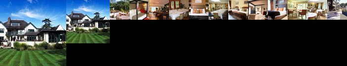 Westwood Country Hotel Oxford