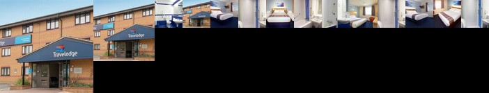 Travelodge Hotel Riverside Nottingham
