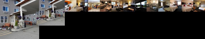 Grand View Inn and Suites