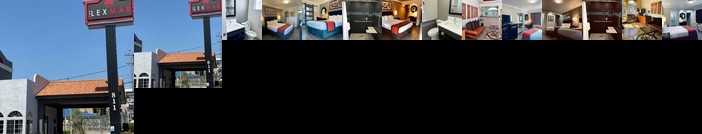 Americas Best Value Inn Los Angeles Hollywood