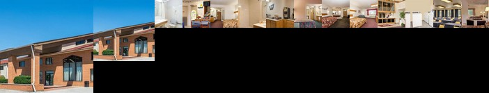 Indianapolis Days Inn & Suites Castleton