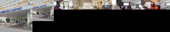 Best Western Plus Paris-Orly Airport