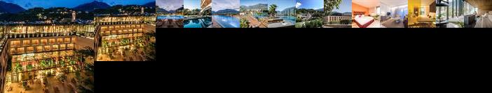 Hotel Therme Merano
