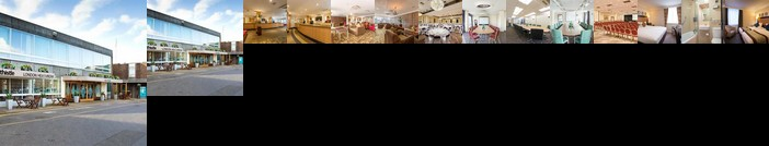 Thistle Hotel Heathrow West Drayton London