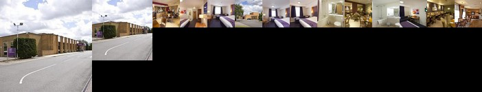 Premier Inn Peterborough
