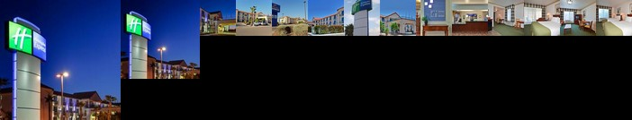 Holiday Inn Express Calexico