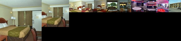 Econo Lodge Airport New Castle (Delaware)