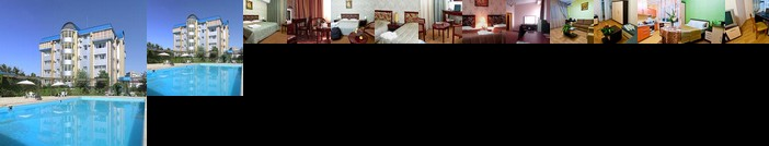 Golden Dragon Hotel Bishkek