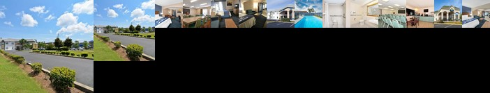 Best Western Suites Panama City (Florida)