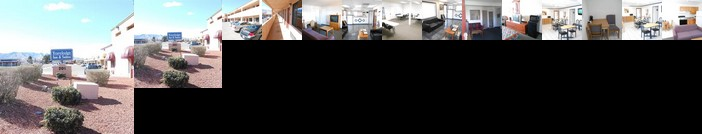 Travelodge Inn & Suites Sierra Vista