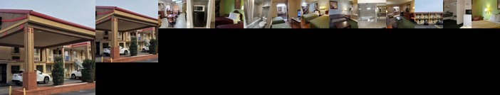 Fair Bridge Inn & Suites