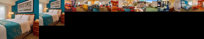 Residence Inn Columbia Ellicott City