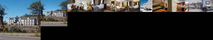 Microtel Inn and Suites Parry Sound