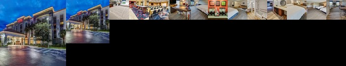 Hampton Inn & Suites Fort Myers Estero