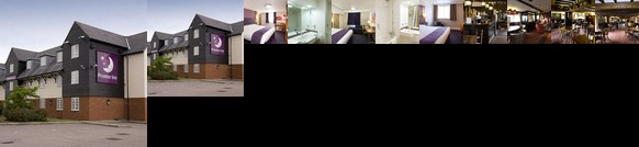 Premier Inn Wyboston St Neots