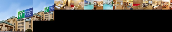 Holiday Inn Express Hotel & Suites Fenton (Missouri)