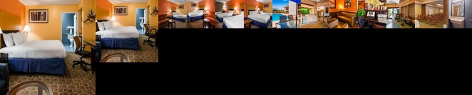 Comfort Inn Fayetteville (North Carolina)
