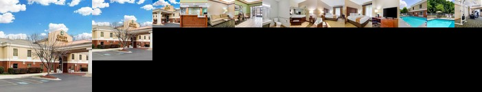 Magnolia Inn and Suites - Decatur I 20 East