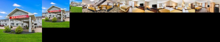 Econo Lodge Airport Duluth (Minnesota)