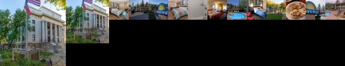 Comfort Inn at Ponderosa Pines