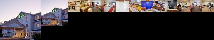 Holiday Inn Express Hotel & Suites Freeport (Maine)