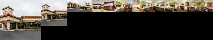Suburban Extended Stay Hotel Florence (South Carolina)