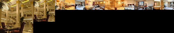 Howard Johnson Regel Court Hotel Beijing