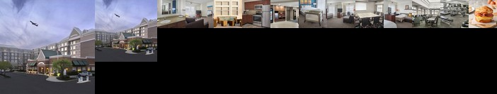 Residence Inn Newark Elizabeth Liberty International Airport