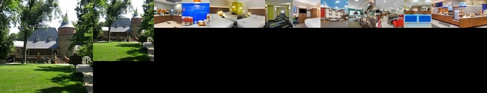 Holiday Inn Express Henderson (Kentucky)