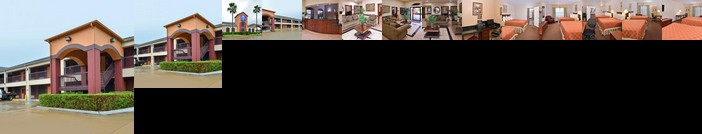 Best Western Garden Inn And Suites San Benito