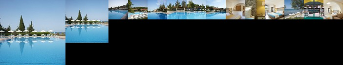 Simantro Beach Hotel Sani