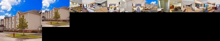 Microtel Inn & Suites Middletown (Wallkill)